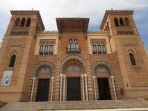 Sevilla Royalty-vrije Stock Fotografie