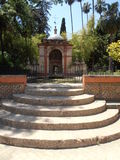 Sevilla Stock Foto's