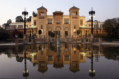 Sevilla stockbilder