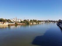 Sevilla Stockbild
