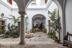 Sevilla, Andalucia, Hiszpania obrazy royalty free
