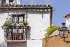Sevilla, Andalucia, Hiszpania obraz stock