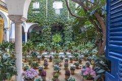 Sevilla, Andalucia, Hiszpania zdjęcia stock