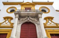 Sevilla, Andalucia, Hiszpania obraz royalty free