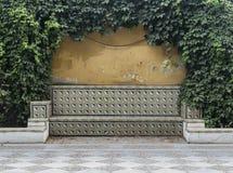 Sevilla Andalucia, Hiszpania: park Obrazy Stock