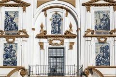Sevilla, Andalucia, Spanje Royalty-vrije Stock Fotografie