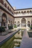 Sevilla, Andalusien, Spanien Lizenzfreies Stockbild