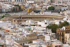 Sevilla City Stockfotos