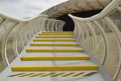 Sevilla Metropol Parasol Fotografering för Bildbyråer