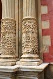 Sevilla Palacio Arzobispal de Sevilla Andalusia imágenes de archivo libres de regalías