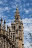 Sevilla, Sevilla, España, Andalucía, península ibérica, Europa, Imagen de archivo libre de regalías