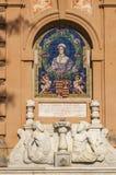 Sevilla, Sevilla, Spanien, Andalusien, Iberische Halbinsel, Europa, Stockbilder