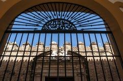 Sevilla, Sevilla, Spanien, Andalusien, Iberische Halbinsel, Europa, Lizenzfreie Stockbilder