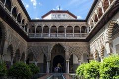 Sevilla, Sevilla, Spanien, Andalusien, Iberische Halbinsel, Europa, Lizenzfreies Stockfoto
