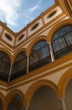Sevilla, Sevilla, Spanien, Andalusien, Iberische Halbinsel, Europa, Lizenzfreie Stockfotos
