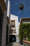 Sevilla, Sevilla, Spanien, Andalusien, Iberische Halbinsel, Europa, Lizenzfreie Stockfotografie