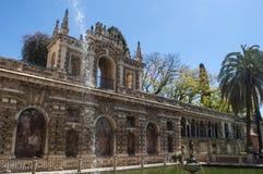 Sevilla, Sevilla, Spanje, Andalusia, Iberisch schiereiland, Europa, Royalty-vrije Stock Fotografie