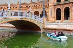 Sevilla Stock Images