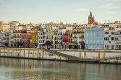 Sevilla, Spagna Fotografie Stock