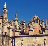 Sevilla Royalty Free Stock Photography