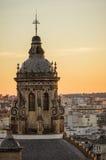 Sevilla, Spain Royalty Free Stock Photos