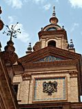 Sevilla2 de charme images libres de droits