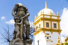 seville Испания стоковые фото