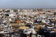 seville Испания Стоковая Фотография