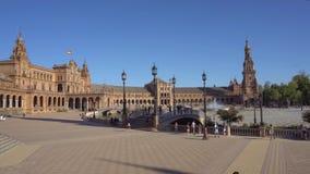 Seville arkivfilmer