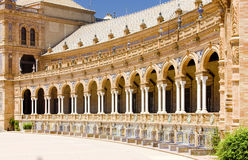 Seville Royalty Free Stock Photography