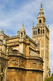 Seville Royalty Free Stock Image