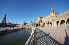 Seville Stock Photography