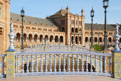 Seville Royalty Free Stock Photo