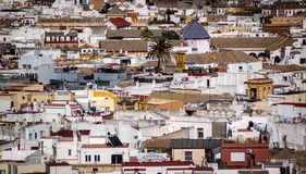 Seville Obraz Royalty Free