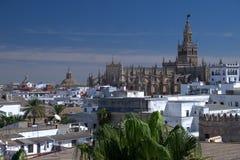 Seville Royaltyfria Foton