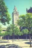 Seville arkivbilder