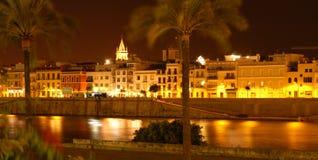 Free Seville Royalty Free Stock Image - 89546