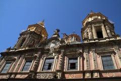 Seville Zdjęcia Royalty Free