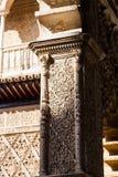 Seville Alcazar Royalty Free Stock Photo
