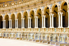 Seville, Andalusia, Spain Royalty Free Stock Image
