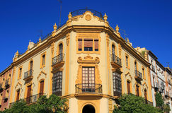 Seville, Andalusia, Spain, Giralda Place Royalty Free Stock Images
