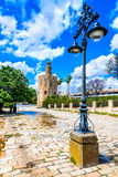 Seville - Andalusia, Spain Royalty Free Stock Photography