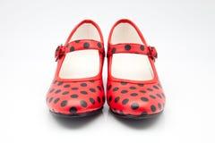 seville buty Obrazy Royalty Free