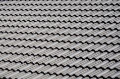 плитки seville Испании крыши строба крепости carmona Стоковое Изображение