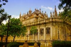Seville Stock Photos