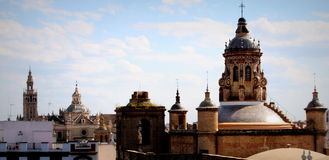 SEVILLE Stock Photography