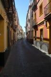 Seville Royalty Free Stock Image