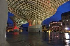 Seville landmark Royalty Free Stock Photo