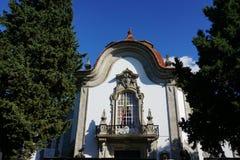 Seville miasta widok obrazy royalty free