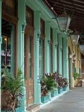 Seville Quarter Stock Image